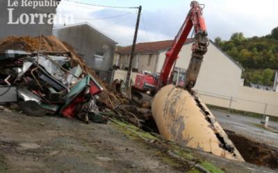 SUEZ Remediation France