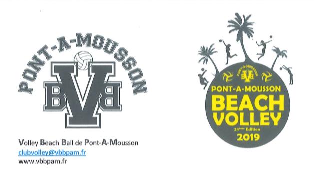 24ème édition du Beach Volley – VBB PAM