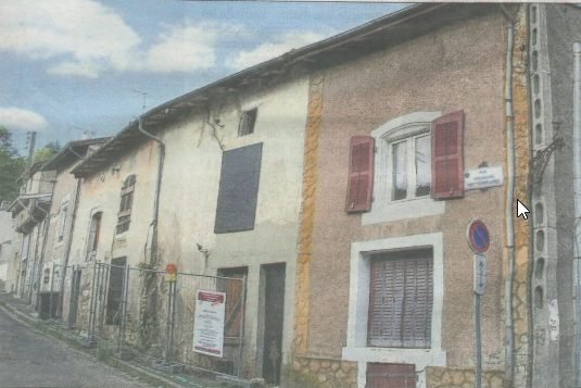 Revitalisation du Centre Bourg – Foug